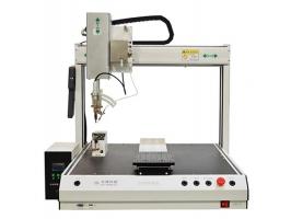 单X单Y自动焊锡机