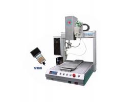 单Y自动焊锡机