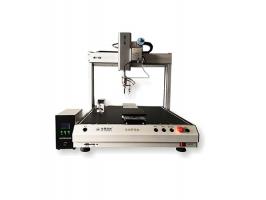 单Y自动焊锡机1